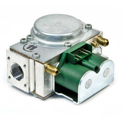 GB-WND Head on Gas Valve for CHG, Freedom Boilers Product Image