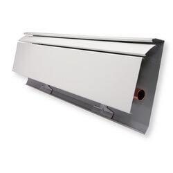 5 ft. 30A Fine/Line Baseboard