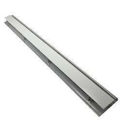 7 ft. 30A Fine/Line Baseboard