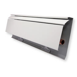 8 ft. 30A Fine/Line Baseboard Product Image