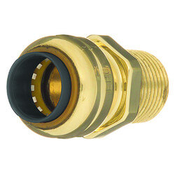 "1/2"" Tectite x Male Adapter (Lead Free) Product Image"