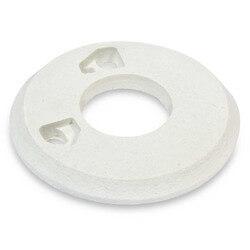 Burner Plate Insulation