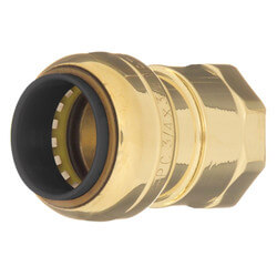 "1-1/4"" Tectite x Female Adapter (Lead Free) Product Image"