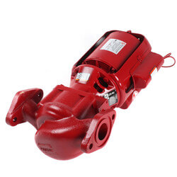 1/6 HP, HV NFI Circulator Pump