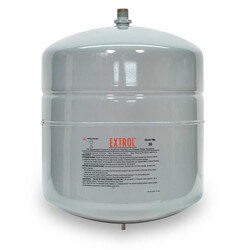 #60 Extrol Expansion Tank (7.6 Gallon Volume)