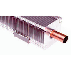 """H-1 Heating Element """"Jumbo Fins""""<br>for Multi/Pak 80 (2 ft) Product Image"""