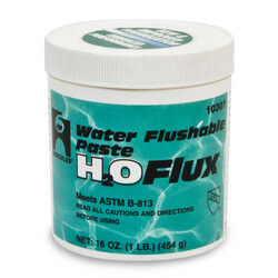 H2OFlux Water Flushable Paste, 16 fl. oz.