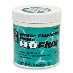 H2OFlux Water Flushable Paste, 16 fl. oz.