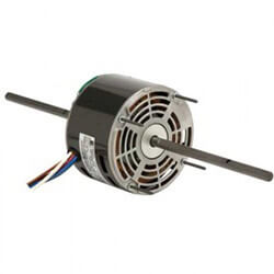 "5.6"" 1-Phase Double<br>Shaft Fan & Blower<br>(277V, 1/8 HP, 1075 RPM) Product Image"
