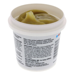 1/2 lb. Climate Smooth Soldering Paste Product Image