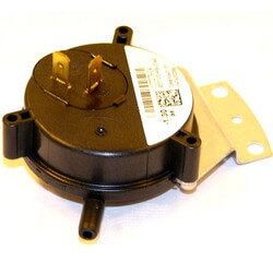 "Air Pressure Switch (-.33"" WC)"