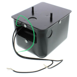 Ignition Transformer with Ground Wire Product Image