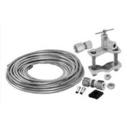 25 Ft. Copper Ice Maker Installation Kit Product Image