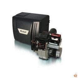 Beckett NX Oil Burner Kit