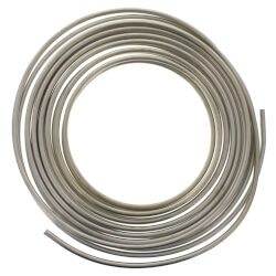 "3/8"" Aluminum Tubing<br>(50 ft) Product Image"