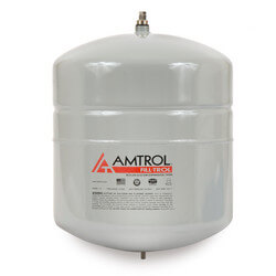 Model 110 Fill-Trol, Tank Only (4.4 Gallon Volume)