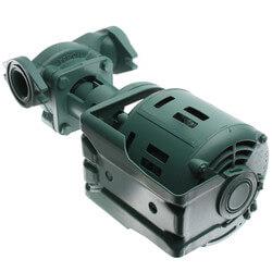 110 Cast Iron Three-Piece Circulator Pump, 1/12 HP