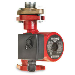 Astro 70 Cast Iron Circulator, 0-11 GPM Flow