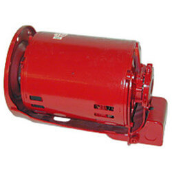 Power Pack 3 Phase Motor Tri-Volt, 3/4 HP Product Image