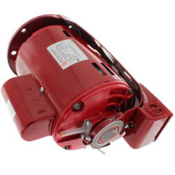 Power Pack Single Phase Motor - 115/230V, 3/4 HP Product Image
