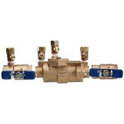 "1-1/4"" 850 Double Check Valve Assembly"