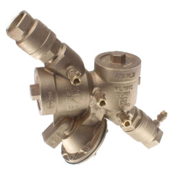"1-1/2"" Wilkins 975XL2 RPZ (Lead Free) Product Image"
