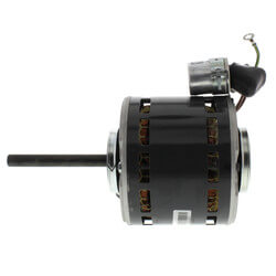 "5"" Direct Drive Fan/Blower Motor (115V, 1/6 HP 1050 RPM) Product Image"