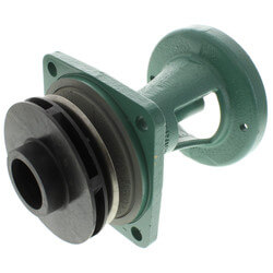 Bronze Fitted Bracket Assembly for Taco 113 Circulator Pump Product Image