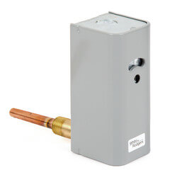 Well Immersion Control w/ 100-240°F Range and 7-45°F Differential