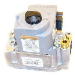 HSI Snap Gas Valve (24V) Product Image