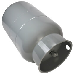 SX-160V Extrol Expansion Tank (86 Gallon Volume)