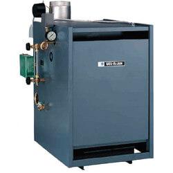 PEG-50, 109,000 BTU<br>Spark Ignition PEG Pkg.<br>Steam Boiler (NG) Product Image