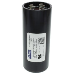 145 - 175 MFD Round<br>Start Capacitor (330V) Product Image