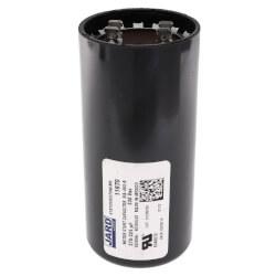 270-324 MFD Round Start Capacitor (330V) Product Image