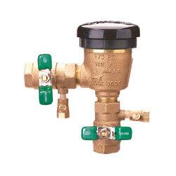 "1/2"" Wilkins 420XL Pressure Vac. Breaker w/ Anti-Freeze Vlv (Lead Free) Product Image"