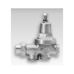 "3/4"" Pressure Reducing Valve w/ Low Range Pressure & Hi Temp Option"