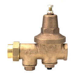 "1/2"" F x F Low Pressure Reducing Valve"
