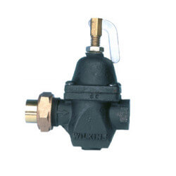 "1/2"" FNPT Union x FNPT Pressure Reducing Valve"