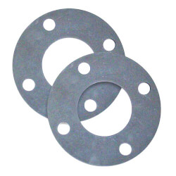 Taco Replacement Flange Gasket (Pair), For Models 120-1 to 120-5 Product Image