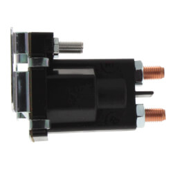Solenoid w/ Continuous Duty 16 Ohms Coil Resistance (12 VDC Isolated Coil)