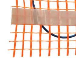 20 sq. ft. (3' x 6.6') Suntouch Radiant Mat (120 volt)
