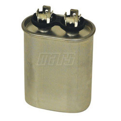 30 MFD Oval Run Capacitor (440V) Product Image