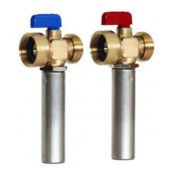 Hose x Female Swivel Hose Water Hammer Arrester (Pack of 2) Product Image