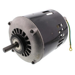 Single Phase Motor, 1/4 HP (Less Brackets) Product Image