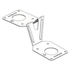 "1/2"", 3/4"", 1"" Galvanized Steel Ceiling Bracket"