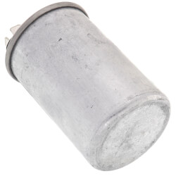 45/7.5 MFD Round Run Capacitor (440V) Product Image