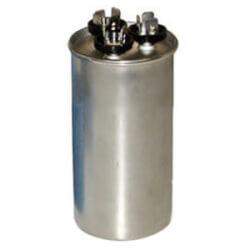 40/4 MFD Round Run Capacitor (370V) Product Image