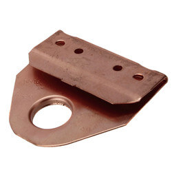 "1/2"" Copper Clip for Hyco Bar Product Image"