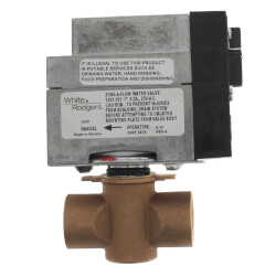 "1"" Sweat Zone Valve (Two Wire)"