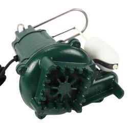 Model 137 Flow-Mate Cast Iron Effluent Pump Product Image